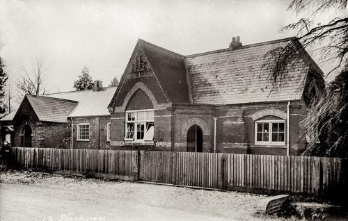 2015-078 Sutton Hall