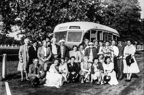 2015-079 1950s Bus Trip