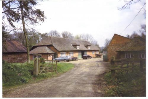 2015-090 Benham Estate office
