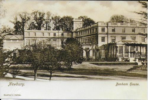2018-1386 Benham House