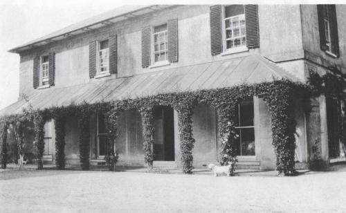 2018-1495 Foley Lodge 1930s