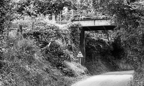 2018-547 Railway Bridge at Snake Lane